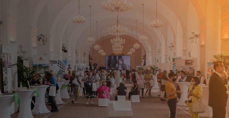 Auf der Biz in Wien trifft sich die Business-Event-Branche © n.b.s marketing & events GmbH