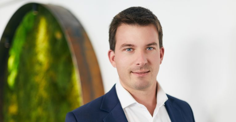 Teledoc: Gründer Florian Brandstetter