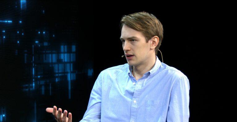 Jürgen Ulbrich hat Sprad.io mitgegründet © brutkasten Media
