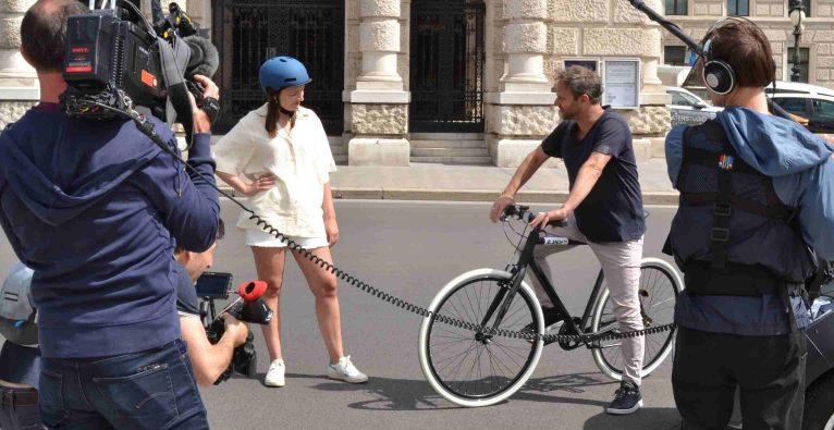 Eddi Bike