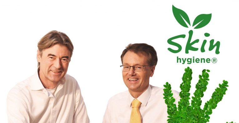 Naturkosmetik, Skin-Hygiene, Handcreme, natürliche Pflege