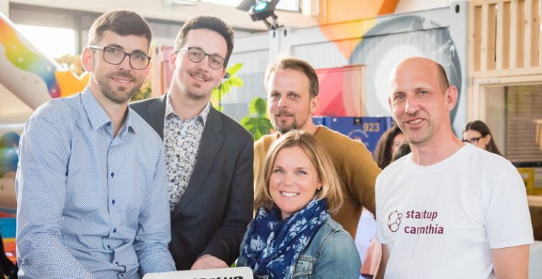 Startup Carinthia Kick-off